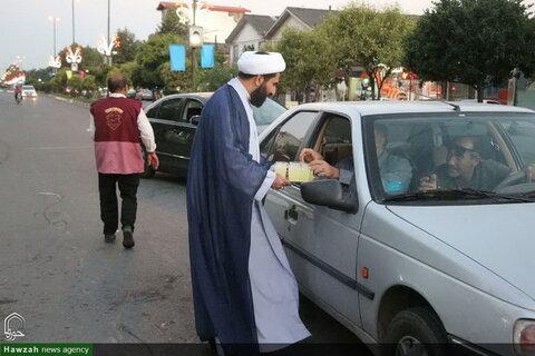 تصاویر/ جشن عید غدیر در اسالم با موضوع #شادی حلال