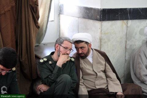 تصاویر/ گردهمایی استانی کارگزاران مساجد همدان در روز جهانی مسجد