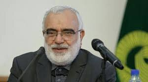 رئیس کمیته امداد کشور