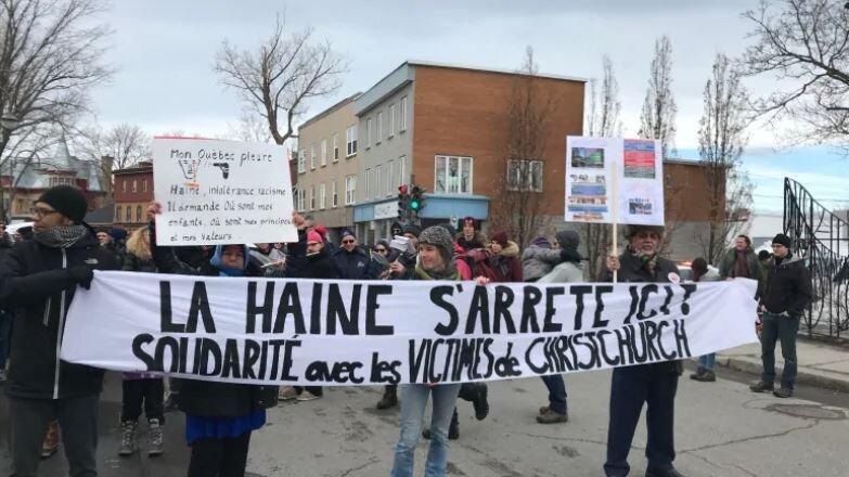 آمارهای متناقض از اسلام ستیزی نفرت پراکنی در کانادا