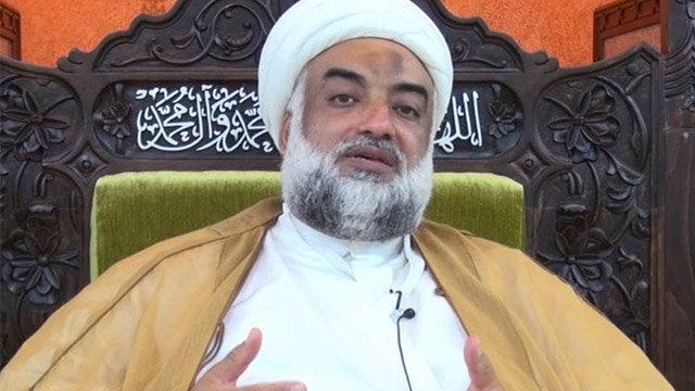 رژیم آل خلیفه مدت حبس روحانی بحرینی را تمدید کرد