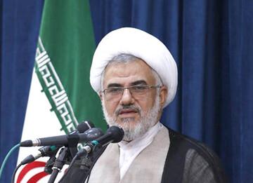 قدردانی امام جمعه بندرعباس از بصیرت مردم انقلابی