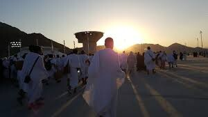 Islamic charity calls for climate action to protect Hajj