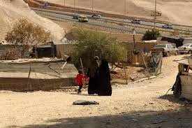 Bedouin village petitions Israel court against construction on Muslim cemetery