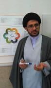 دومین دوره دانش افزایی پژوهشی اساتید حوزه قزوین آغاز شد