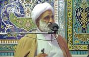 عصمتی: مردم در این ایام از دعا و استغفار غفلت نکنند