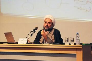 کارگاه روش تدریس اجلاسیه اساتید اعزامی حوزه خراسان برگزار شد