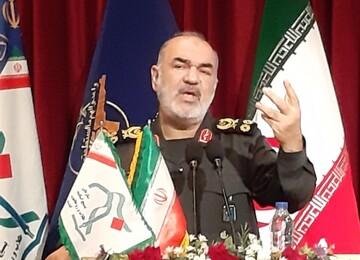 ایران قلبها را تسخیر کرده نه سرزمینها