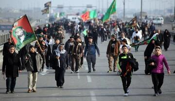 پیش بینی افزایش زائران پیاده روی اربعین از خراسان جنوبی