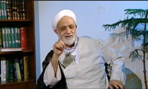محسن قرائتی در بدون تعارف