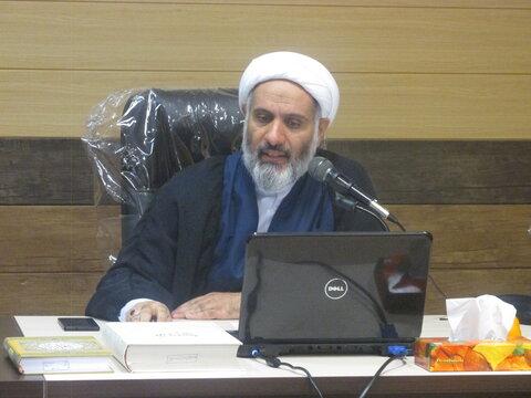 حجت الاسلام صابرپور