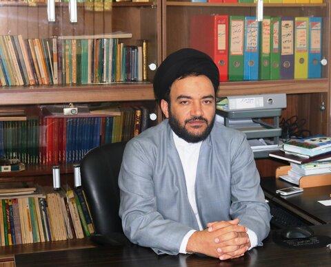 حجت الاسلام سیدمحمد نبوی