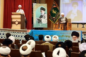 اعتلای مساجد در کشور مهمترین برنامه نهادهای فرهنگی است