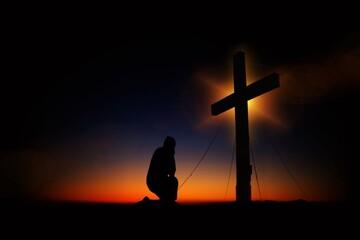 تفاوت مفهوم خدا در مسیحیت با اسلام