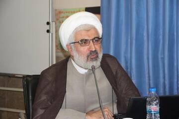 نکوداشت استاد پیشکسوت حوزه قزوین برگزار می شود