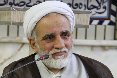 حجت الاسلام محمد همتیان