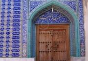 مسجد  تاریخی آل عصفور بوشهر احیا و به بهره برداری می رسد