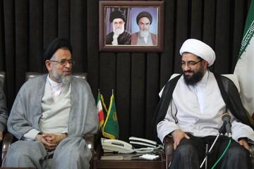 بدنه وزارت اطلاعات از نیروهای انقلابی و با انگیزه تشکیل شده است