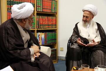صحیفه سجادیه مایه وحدت دنیای اسلام است