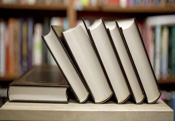 صوت| عالمی که برای نوشتن یک کتاب 10 هزار جلد کتاب مطالعه کرد