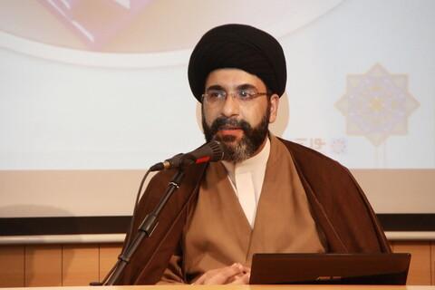 حجت الاسلام سید حسن سبزواری