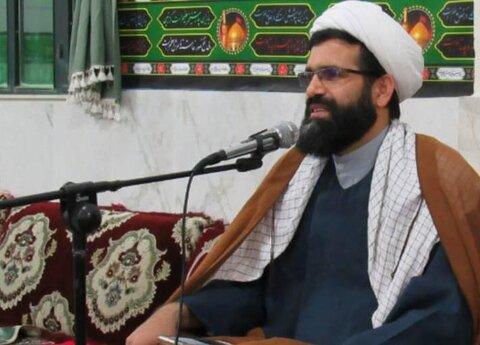 حجت الاسلام حکمت حکیمی فر