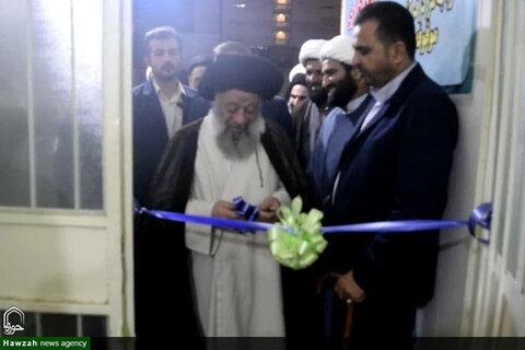 مدرسه علمیه سطح ۳ سفیران هدایت شمال خوزستان راهاندازی شد