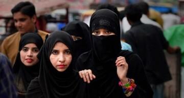 زنان مسلمان هندی خواستار تصویب «قوانین خانواده اسلامی» هستند