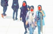 تأثیر تبلیغات غرب بر شیوع بدحجابی در ایران