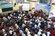 فعالیت های معاونت اجرایی مدرسه آیت الله آخوند(ره) همدان در یک نگاه