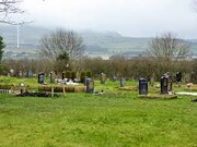 Muslim community's 'joy' over new burial space at Burnley Cemetery
