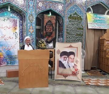ایام عزاداری حسینی بهترین فرصت بصیرت افزایی عمومی است