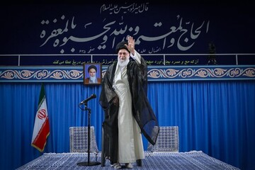 What are the 5 predictions of Imam Khamenei which came true? What is his most recent prediction?
