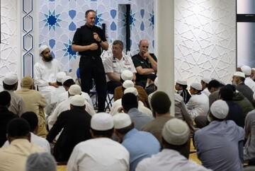 افزایش آمار جرم های اسلام هراسی در پرستون انگلستان