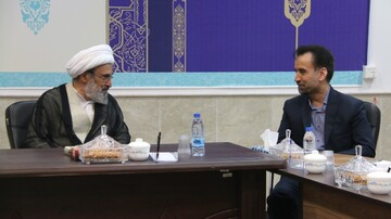 اکثر کسانی که دچار ناهنجاری اجتماعی می شوند با مسجد فاصله دارند