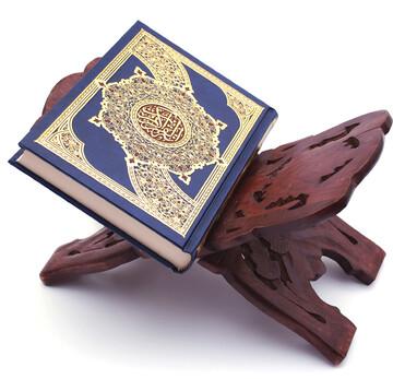 اجرای طرح قرآنی «طراوت» در مدارس علمیه استان کرمان