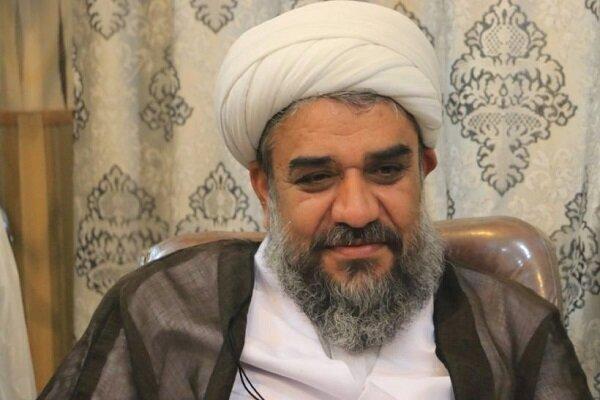 شهید محمد خرسند