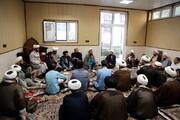 همایش مبلغین اوقاف شیراز برگزار شد