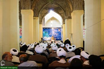 تصاویر/ گردهمایی طلایهداران تبلیغ ماه محرم در اصفهان