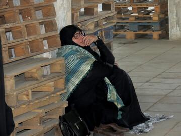 کاروان راهیان نور «خانواده شهدای مهاجر» به کردستان اعزام شدند+ عکس