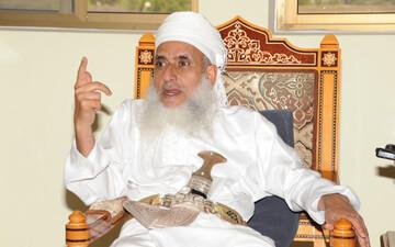 پاسخ مفتی اعظم عمان به نامه آیت الله العظمی سبحانی + اصل نامه