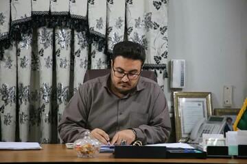 برنامههای محرم آستان مقدس سید علاءالدین حسین(ع) تشریح شد