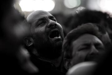 حدیث روز | جایگاه گریه کنندگان  بر أباعبدالله الحسین (ع)