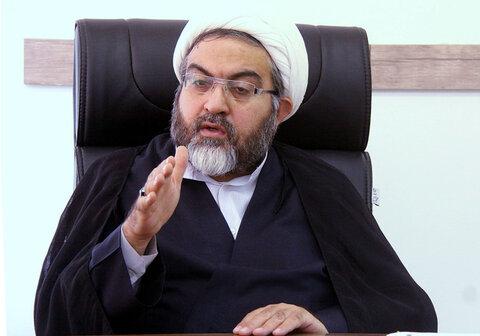 حجت الاسلام و المسلمین محمدتقی سبحانی