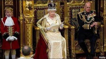 کودتای ملکه، صدای دموکراسی را در انگلیس خفه کرد