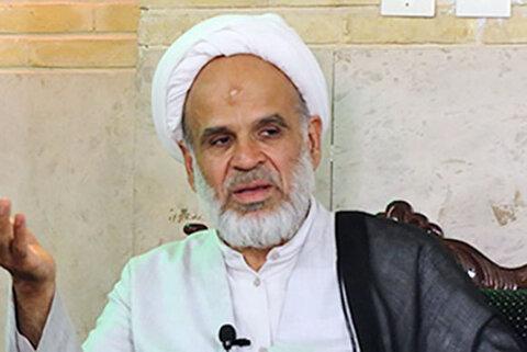 حجت الاسلام والمسلمین احمد شیخ بهایی