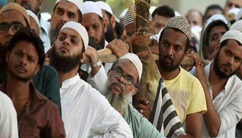 Millions of Muslims to lose Indian citizenship today