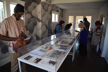 نمایشگاه اسلامی در دیترویت از دستاوردهای متعدد مسلمانان میگوید