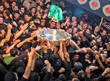 «تشت گذاری» در  کردستان؛ سنتی به قدمت تاریخ