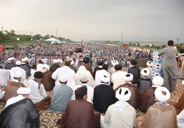 مسجد شیعیان لاهور پس از 12 سال در محرم بازگشایی شد
